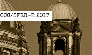 OCC World Congress 2017 and Annual SFRR-E Conference