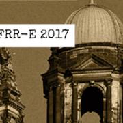 OCC World Congress 2017 and Annual SFRR-E Conference