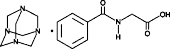 Methenamine Hippurate