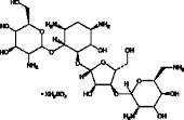 Paromomycin (sulfate)