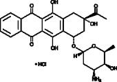 Idarubicin (hydro<wbr>chloride)