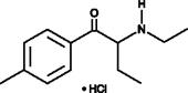 4-<wbr/>Methyl-<wbr/>?-<wbr/>ethylaminobutiophenone (hydro<wbr>chloride)
