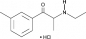 3-<wbr/>Methylethcathinone (hydro<wbr>chloride)