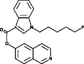 5-<wbr/>fluoro PB-<wbr/>22 6-<wbr/>hydroxyisoquinoline isomer