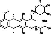 Doxorubicinol (hydro<wbr/>chloride)