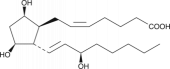 ent-<wbr/>Prostaglandin F<sub>2?</sub>