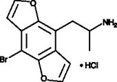 Bromo-<wbr/>DragonFLY (hydro<wbr>chloride)