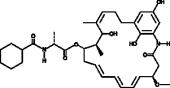 Ansatrienin B