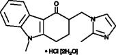 Ondansetron (hydro<wbr>chloride hydrate)