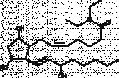 Prostaglandin F<sub>2α</sub> diethyl amide