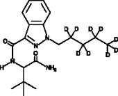 ADB-PINACA-d<sub>9</sub> (exempt preparation)
