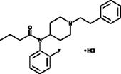 <em>ortho</em>-Fluorobutyryl fentanyl (hydrochloride)