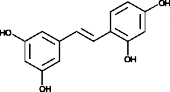 Oxy<wbr/>resveratrol