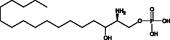Sphinganine-<wbr/>1-phosphate (d17:0)