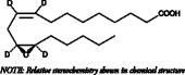 (±)12(13)-EpOME-<wbr/>d<sub>4</sub>