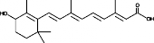 all-<em>trans</em>-4-<wbr/>hydroxy Retinoic Acid