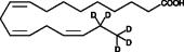 α-Linolenic Acid-d<sub>5</sub>