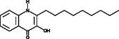 2-nonyl-3-hydroxy-4-Quinolone