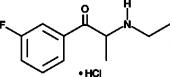 3-<wbr/>Fluoroethcathinone (hydro<wbr>chloride)