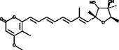 Citreoviridin