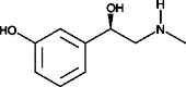 L-Phenylephrine