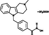 Tubastatin A (trifluoro<wbr/>acetate salt)