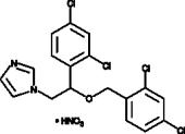 Miconazole (nitrate)