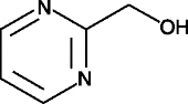 2-<wbr/>(Hydroxy<wbr>methyl)-<wbr/>Pyrimidine