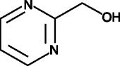 2-<wbr/>(Hydroxy<wbr>methyl)-<wbr/>Pyrimidine