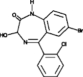 3-<wbr/>hydroxy Phenazepam