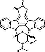 Staurosporine