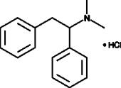 (±)-<wbr/>Lefetamine (hydro<wbr>chloride)