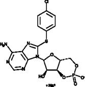 8-<wbr/>CPT-<wbr/>Cyclic AMP (sodium salt)