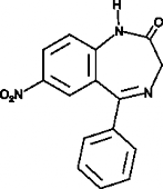 Nitrazepam (CRM)