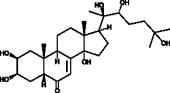 20-<wbr/>hydroxy Ecdysone