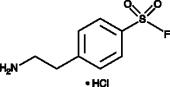 AEBSF (hydro<wbr>chloride)