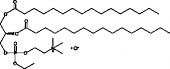1,2-<wbr/>Dipalmitoyl-<wbr/><em>sn</em>-<wbr/>glycero-<wbr/>O-<wbr/>ethyl-<wbr/>3-<wbr/>PC (chloride)