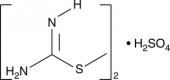 S-<wbr/>methyl Isothiourea (hemisulfate)