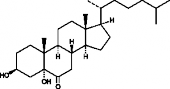 5α-<wbr/>hydroxy-<wbr/>6-<wbr/>keto Cholesterol
