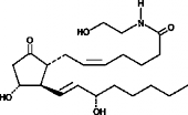 Prostaglandin E<sub>2</sub> Ethanolamide