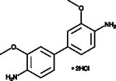 <em>o</em>-Dianisidine (hydro<wbr>chloride)
