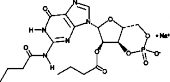 Dibutyryl-Cyclic GMP (sodium salt)