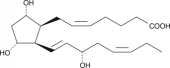 8-<wbr/><em>iso</em> Prostaglandin F<sub>3α</sub>