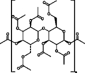 Cellulose triacetate