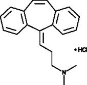 Cyclo<wbr/>benzaprine (hydro<wbr>chloride)