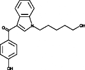 RCS-<wbr/>4 M10 metabolite