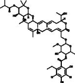 Fidaxomycin