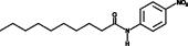 N-<wbr/>Decanoyl <em>p-<wbr/></em>Nitroaniline