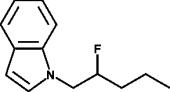 2-<wbr/>Fluoropentylindole