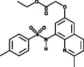 Zinquin ethyl ester